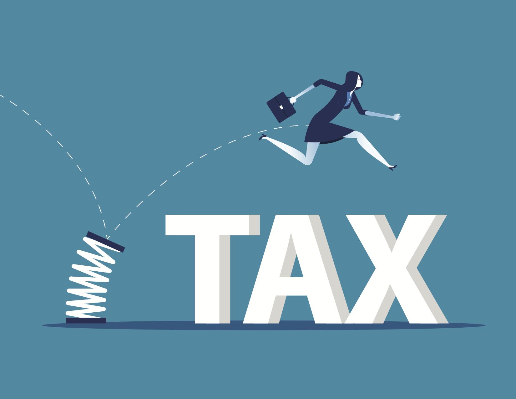 معافیت مالیات حقوق